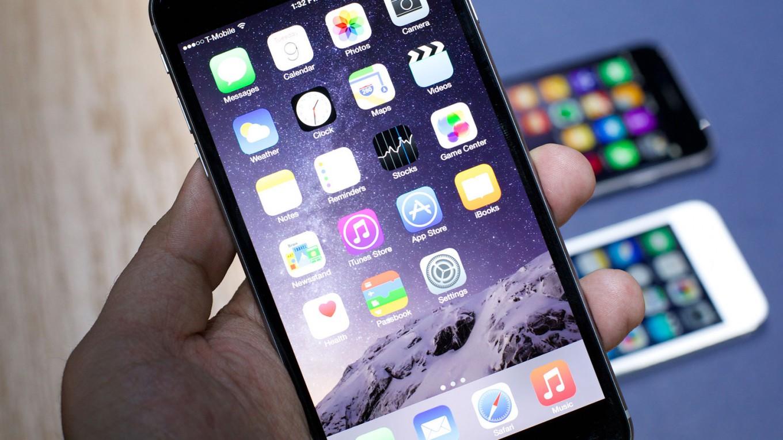 Настройка VPN для iPhone за несколько шагов
